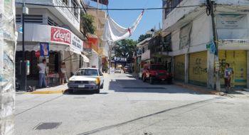 NEX-15494 - Local en Venta en Acapulco de Juárez Centro, CP 39300, Guerrero, con 1 recamara, con 1 baño, con 138 m2 de construcción.
