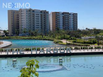 NEX-15407 - Departamento en Venta, con 3 recamaras, con 3 baños, con 1 medio baño, con 181 m2 de construcción en Vía Montejo, CP 97204, Yucatán.
