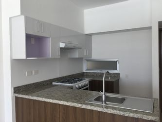 NEX-16746 - Departamento en Renta en Vía Montejo, CP 97204, Yucatán, con 3 recamaras, con 2 baños, con 1 medio baño, con 109 m2 de construcción.