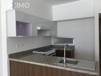 NEX-16746 - Departamento en Renta, con 3 recamaras, con 2 baños, con 1 medio baño, con 109 m2 de construcción en Vía Montejo, CP 97204, Yucatán.