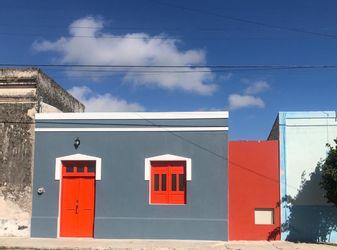 NEX-16842 - Casa en Venta en Industrial, CP 97150, Yucatán, con 2 recamaras, con 2 baños, con 1 medio baño, con 180 m2 de construcción.
