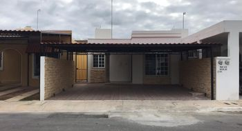 NEX-16703 - Casa en Venta en Gran Santa Fe, CP 77535, Quintana Roo, con 3 recamaras, con 2 baños, con 176 m2 de construcción.