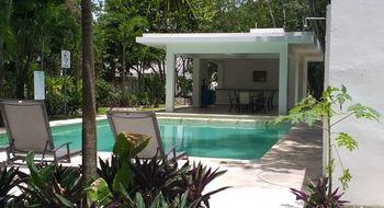 NEX-16823 - Casa en Renta en Puerto Morelos, CP 77580, Quintana Roo, con 4 recamaras, con 3 baños, con 148 m2 de construcción.