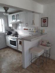 NEX-39590 - Departamento en Renta en Cancún Centro, CP 77500, Quintana Roo, con 2 recamaras, con 1 baño, con 1 medio baño, con 1 m2 de construcción.