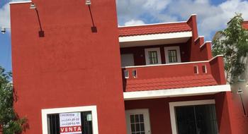 NEX-16208 - Casa en Venta en Las Américas, CP 97302, Yucatán, con 3 recamaras, con 2 baños, con 142 m2 de construcción.