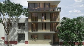 NEX-16754 - Departamento en Venta en Roma Sur, CP 06760, Ciudad de México, con 2 recamaras, con 2 baños, con 70 m2 de construcción.