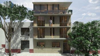NEX-16754 - Departamento en Venta, con 2 recamaras, con 2 baños, con 70 m2 de construcción en Roma Sur, CP 06760, Ciudad de México.