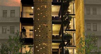 NEX-17099 - Departamento en Venta en Hipódromo Condesa, CP 06170, Ciudad de México, con 1 recamara, con 2 baños, con 1 medio baño, con 90 m2 de construcción.