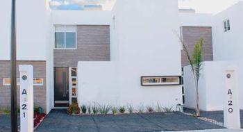 NEX-24647 - Casa en Venta en Ampliación los Ángeles, CP 76908, Querétaro, con 3 recamaras, con 3 baños, con 1 medio baño, con 124 m2 de construcción.