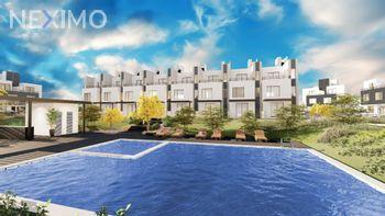 NEX-28749 - Casa en Venta, con 3 recamaras, con 2 baños, con 1 medio baño, con 119 m2 de construcción en El Mirador, CP 76134, Querétaro.