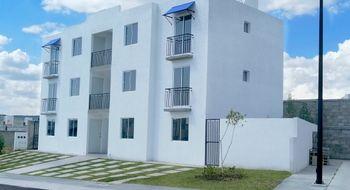 NEX-29073 - Departamento en Venta en Ciudad del Sol, CP 76116, Querétaro, con 2 recamaras, con 1 baño, con 57 m2 de construcción.