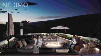 NEX-39154 - Departamento en Venta, con 2 recamaras, con 2 baños, con 89 m2 de construcción en Residencial el Refugio, CP 76146, Querétaro.