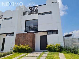 NEX-47600 - Casa en Venta, con 3 recamaras, con 3 baños, con 1 medio baño, con 160 m2 de construcción en Mirador San Xavier, CP 76148, Querétaro.
