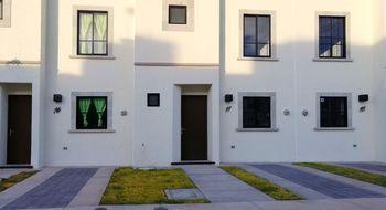 NEX-5285 - Casa en Renta en Jardín, CP 76246, Querétaro, con 3 recamaras, con 2 baños, con 1 medio baño, con 92 m2 de construcción.