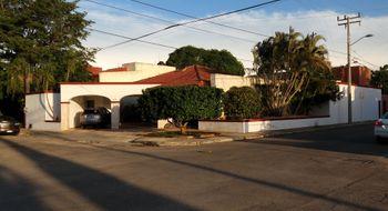 NEX-16222 - Casa en Venta en Campestre, CP 97120, Yucatán, con 4 recamaras, con 4 baños, con 1 medio baño, con 444 m2 de construcción.