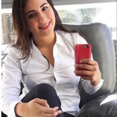 Paola Ortega