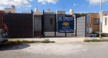 NEX-17180 - Casa en Venta en Ciudad Caucel, CP 97314, Yucatán, con 1 recamara, con 1 baño, con 44 m2 de construcción.