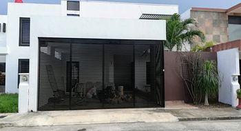 NEX-18809 - Casa en Renta en Gran Santa Fe, CP 97314, Yucatán, con 3 recamaras, con 2 baños, con 1 medio baño, con 100 m2 de construcción.