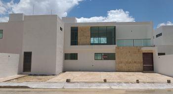 NEX-20546 - Casa en Venta en Conkal, CP 97345, Yucatán, con 4 recamaras, con 4 baños, con 1 medio baño, con 219 m2 de construcción.