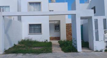 NEX-23867 - Casa en Renta en Gran San Pedro Cholul, CP 97305, Yucatán, con 2 recamaras, con 1 baño, con 1 medio baño, con 10 m2 de construcción.