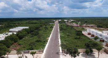 NEX-23942 - Terreno en Venta en Conkal, CP 97345, Yucatán, con 1 m2 de construcción.