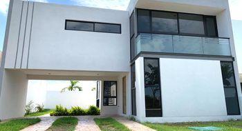 NEX-25324 - Casa en Venta en Cholul, CP 97305, Yucatán, con 3 recamaras, con 4 baños, con 1 medio baño, con 210 m2 de construcción.
