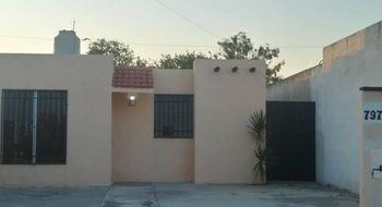 NEX-25838 - Casa en Venta en Ciudad Caucel, CP 97314, Yucatán, con 2 recamaras, con 1 baño, con 60 m2 de construcción.