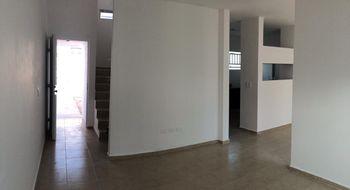 NEX-26425 - Casa en Renta en Ciudad Caucel, CP 97314, Yucatán, con 2 recamaras, con 1 baño, con 1 medio baño, con 97 m2 de construcción.