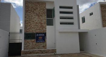 NEX-26426 - Casa en Renta en Ciudad Caucel II, CP 97314, Yucatán, con 2 recamaras, con 1 baño, con 1 medio baño, con 98 m2 de construcción.