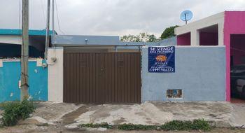NEX-26535 - Casa en Venta en Amalia Solorzano, CP 97175, Yucatán, con 2 recamaras, con 1 baño, con 125 m2 de construcción.