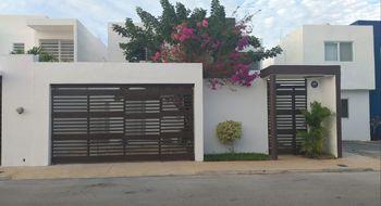 NEX-26618 - Casa en Renta en Sodzil Norte, CP 97115, Yucatán, con 3 recamaras, con 2 baños, con 1 medio baño, con 80 m2 de construcción.