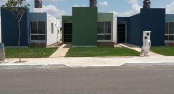 NEX-16645 - Casa en Venta en Ciudad Caucel, CP 97314, Yucatán, con 2 recamaras, con 1 baño, con 60 m2 de construcción.
