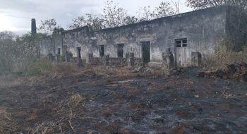 NEX-16699 - Casa en Venta en Temozón, CP 97740, Yucatán, con 1 recamara, con 1 baño, con 200 m2 de construcción.