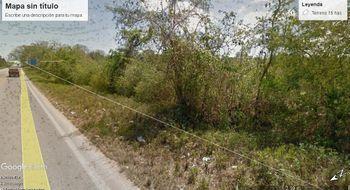 NEX-18400 - Terreno en Venta en Militar, CP 97783, Yucatán.