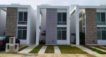 NEX-22308 - Casa en Renta en La Ciudadela, CP 97314, Yucatán, con 2 recamaras, con 1 baño, con 1 medio baño, con 100 m2 de construcción.