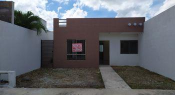 NEX-22714 - Casa en Renta en Las Américas II, CP 97302, Yucatán, con 2 recamaras, con 1 baño, con 70 m2 de construcción.