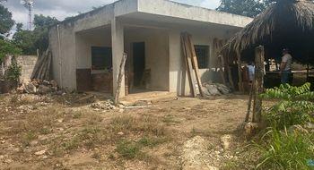 NEX-24418 - Terreno en Venta en Actuncah, CP 97743, Yucatán, con 200 m2 de construcción.