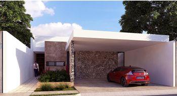 NEX-24990 - Casa en Venta en Conkal, CP 97345, Yucatán, con 3 recamaras, con 3 baños, con 1 medio baño, con 215 m2 de construcción.