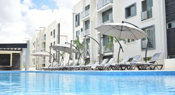 NEX-16547 - Departamento en Venta en Supermanzana 98, CP 77537, Quintana Roo, con 2 recamaras, con 2 baños, con 92 m2 de construcción.