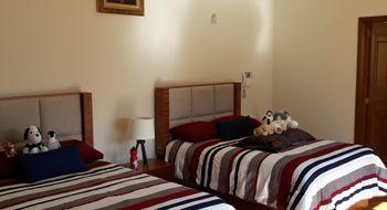 NEX-28018 - Casa en Renta en Juriquilla, CP 76226, Querétaro, con 2 recamaras, con 2 baños, con 1 medio baño, con 130 m2 de construcción.