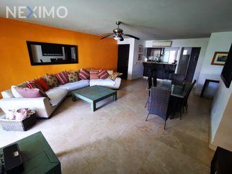 NEX-17373 - Departamento en Venta, con 2 recamaras, con 2 baños, con 113 m2 de construcción en Granjas del Marqués, CP 39890, Guerrero.