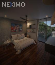 NEX-40482 - Departamento en Venta, con 1 recamara, con 1 baño, con 69 m2 de construcción en Temozón Norte, CP 97302, Yucatán.