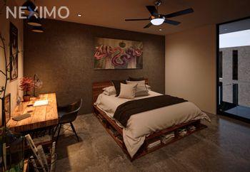 NEX-40486 - Departamento en Venta, con 2 recamaras, con 2 baños, con 1 medio baño, con 178 m2 de construcción en Temozón Norte, CP 97302, Yucatán.