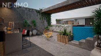 NEX-40489 - Casa en Venta, con 3 recamaras, con 3 baños, con 1 medio baño, con 106 m2 de construcción en Temozón Norte, CP 97302, Yucatán.