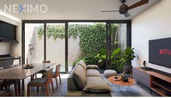 NEX-48496 - Departamento en Venta, con 1 recamara, con 1 baño, con 82 m2 de construcción en Montebello, CP 97113, Yucatán.