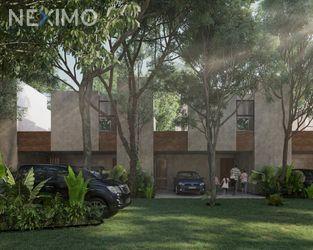 NEX-48510 - Casa en Venta, con 2 recamaras, con 2 baños, con 1 medio baño, con 150 m2 de construcción en Buenavista, CP 97127, Yucatán.