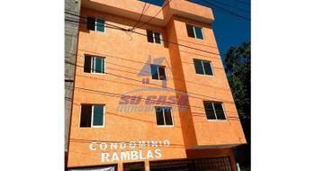 NEX-16715 - Departamento en Venta en Progreso, CP 39350, Guerrero, con 2 recamaras, con 2 baños, con 90 m2 de construcción.
