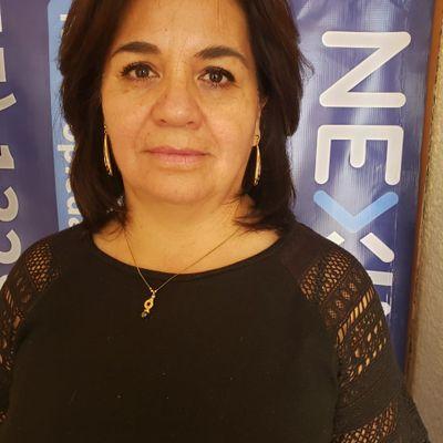 Claudia Jimenez Serrano