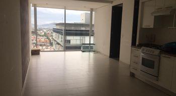 NEX-17128 - Departamento en Renta en Granada, CP 11520, Ciudad de México, con 1 recamara, con 1 baño, con 55 m2 de construcción.