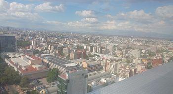 NEX-30262 - Departamento en Renta en Insurgentes Mixcoac, CP 03920, Ciudad de México, con 1 recamara, con 1 baño, con 61 m2 de construcción.